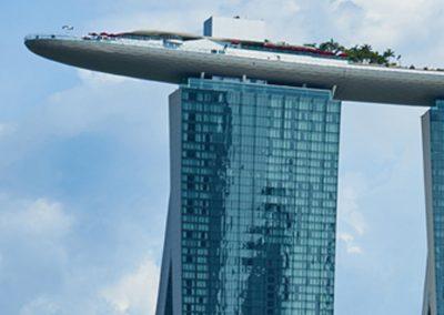 SCIKE: Singapur