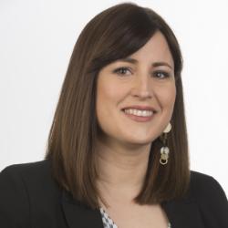Dr.-Ing. Kristina Scherbaum