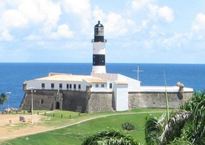 SCIKE: Bahia